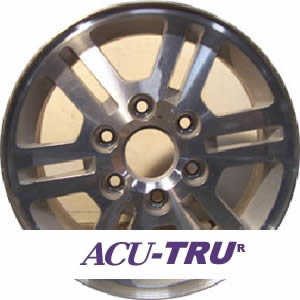 "16"" GMC Canyon, Chevrolet Colorado Wheel Rim - 5423"